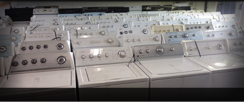 Wholesale used Appliances, Wholesale Appliances, AS IS